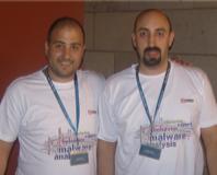Ehab Hussein & Sofiane Talmat