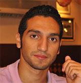 Ibrahim M. El-Sayed