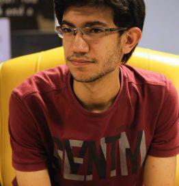 AMJAD MASHAAL